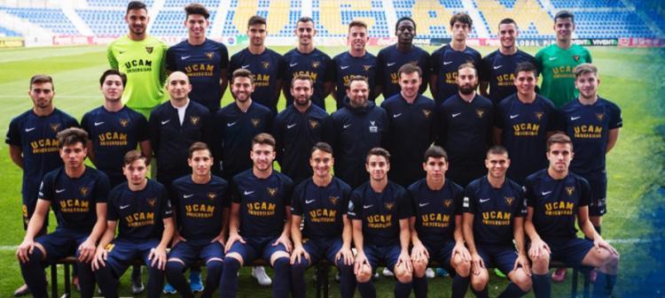 El UCAM Murcia empieza la liga perdiendo en casa