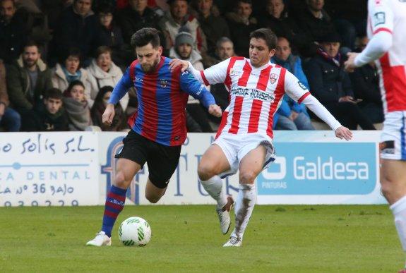 ⚽ Carles Salvador | Jugones de la Segunda B